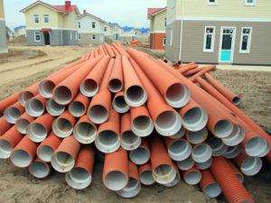 купить готовую строительную компанию внешние сети