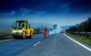 будівельна компанія дороги